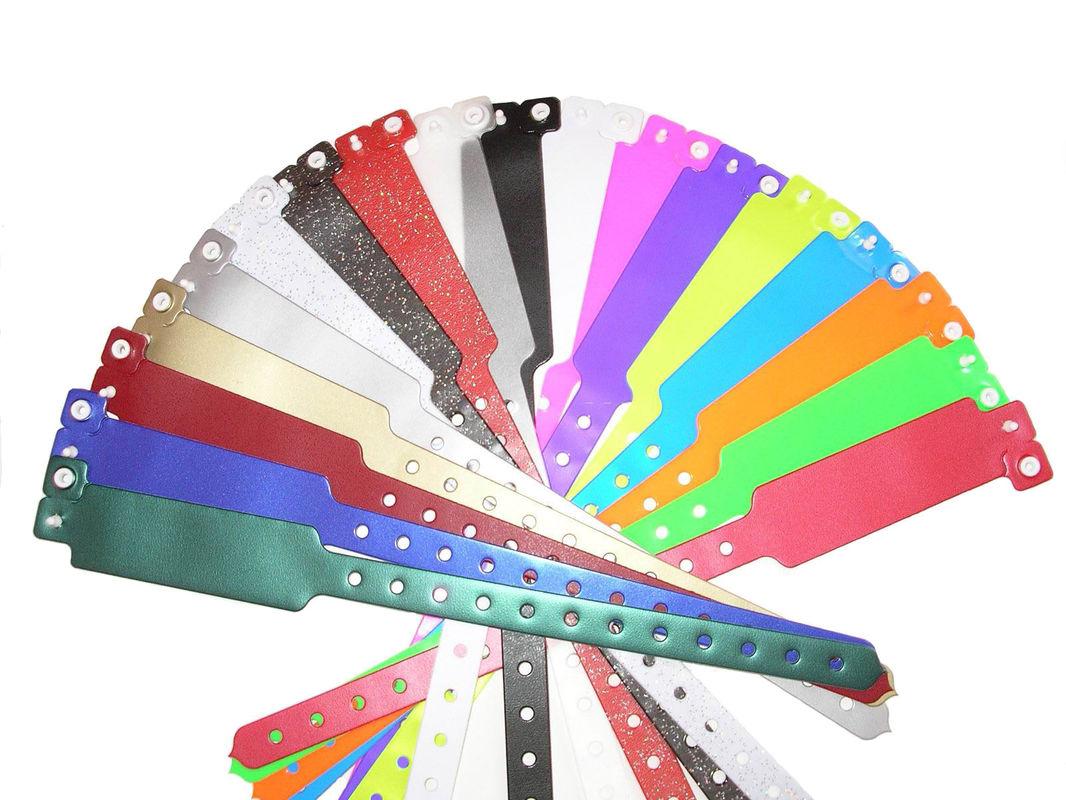 צמידי ויניל חלקים במגוון צבעים